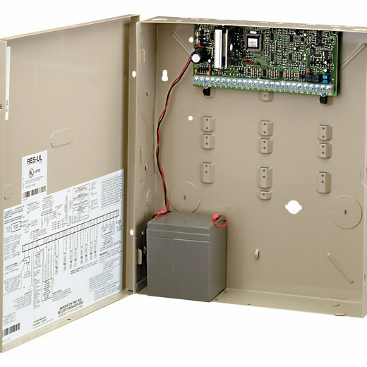 honeywell-vista-20psia-alarm-control-panel